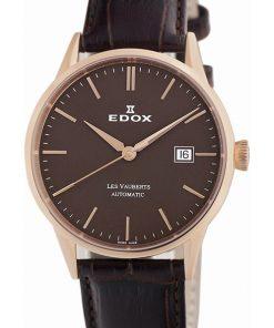 ĐỒNG HỒ EDOX 80081-37R-BRIR EDOX 80081-37R-BRIR