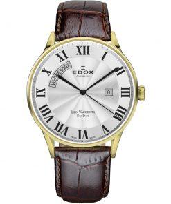 ĐỒNG HỒ EDOX 83010-37J-AR EDOX 83010-37J-AR