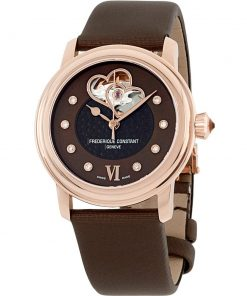 FREDERIQUE CONSTANT DOUBLE HEART BEAT FC-310CDHB2P4 FREDERIQUE CONSTANT DOUBLE HEART BEAT FC-310CDHB2P4