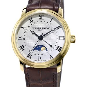 FREDERIQUE CONSTANT MOONPHASE FC-330MC4P5 FREDERIQUE CONSTANT MOONPHASE FC-330MC4P5
