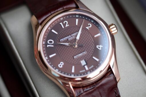 FREDERIQUE CONSTANT RUNABOUT FC-303RMC6B4 FREDERIQUE CONSTANT RUNABOUT FC-303RMC6B4