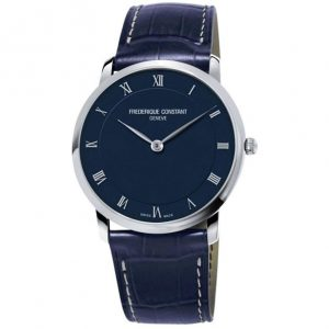 FREDERIQUE CONSTANT SLIMLINE FC-200RN5S36 FREDERIQUE CONSTANT SLIMLINE FC-200RN5S36