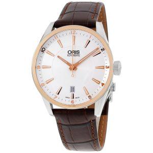 ORIS ARTIX DATE 73377136331LS ORIS ARTIX DATE 73377136331LS