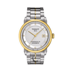 TISSOT LUXURY AUTOMATIC T086.408.22.036.00