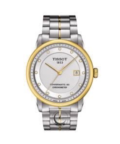 TISSOT LUXURY AUTOMATIC T086.408.22.036.00
